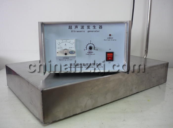 Submersible Ultrasonic Cleaners