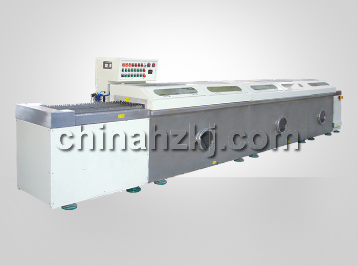Automatic Ultrasonic Cleaning Equipment