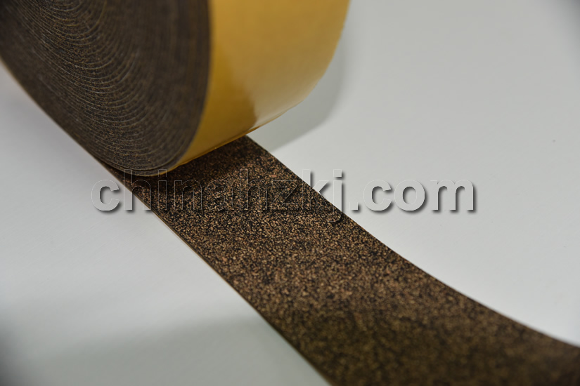 Cork Roller Coverings
