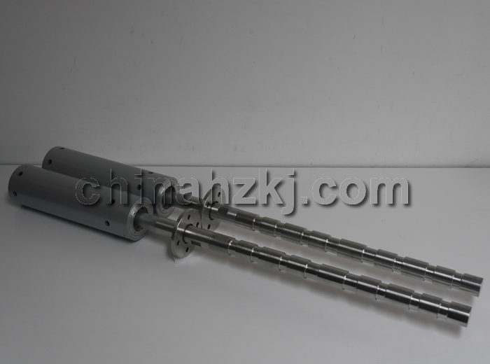 titanium alloy rod sonicator