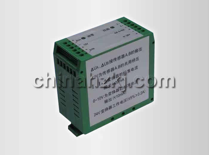 Tension Signal Amplifiers